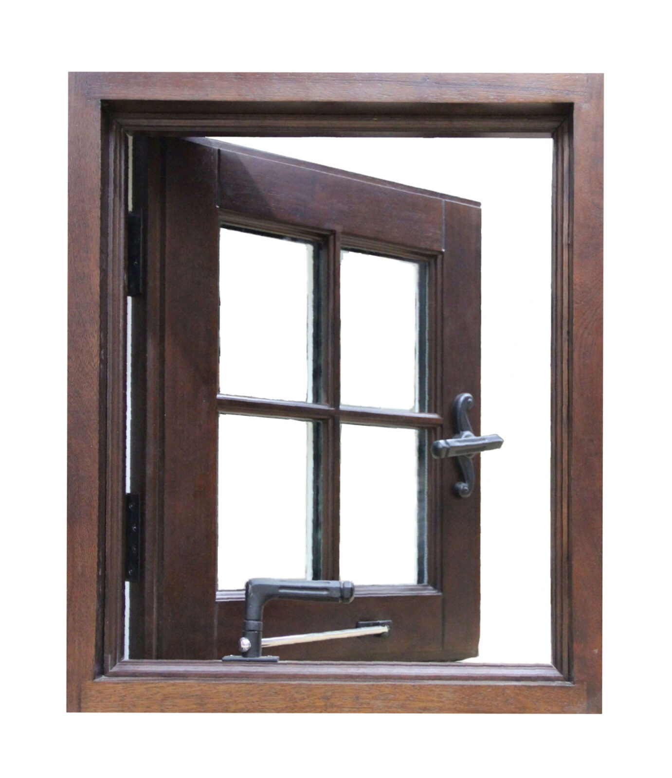 BRIDGEHAMPTON SINGLE CASEMENT WINDOW