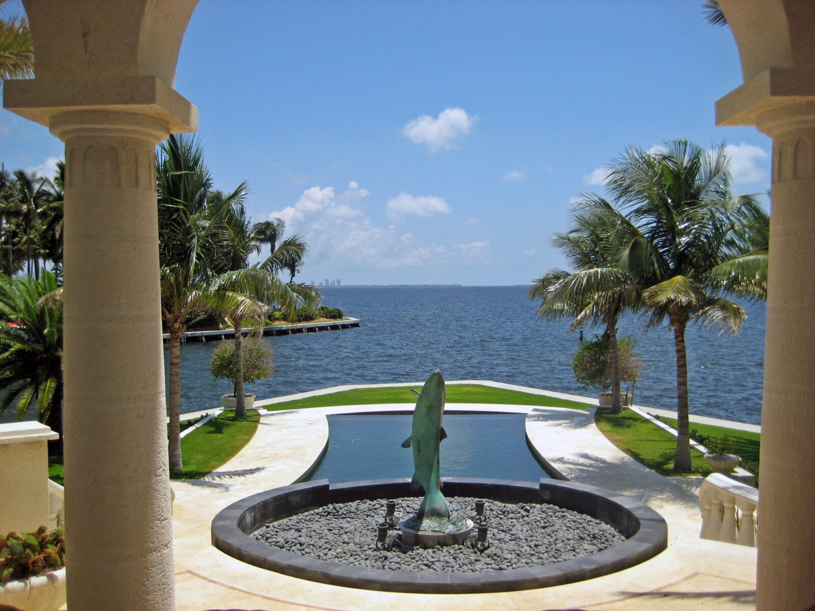 CORAL GABLES ESTATES OCEAN VIEW