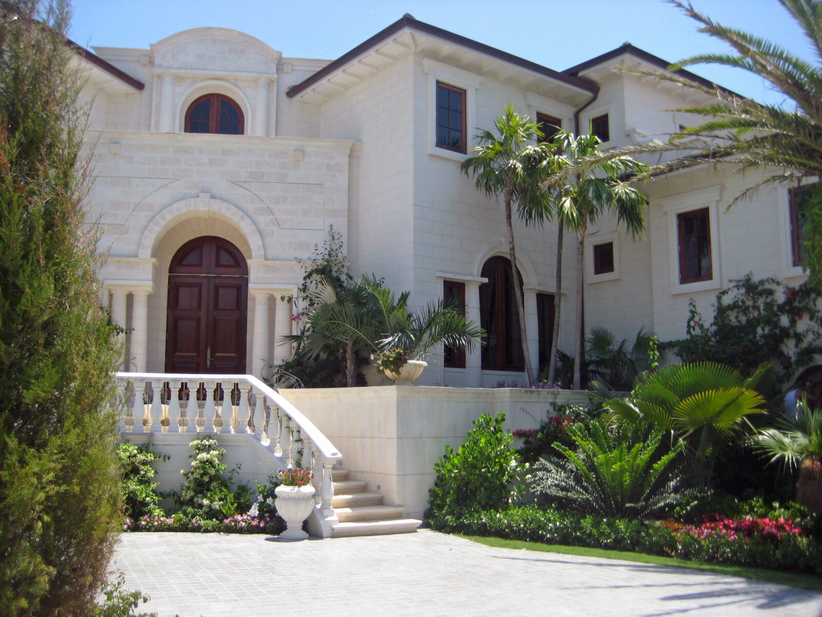 CORAL GABLES ESTATES