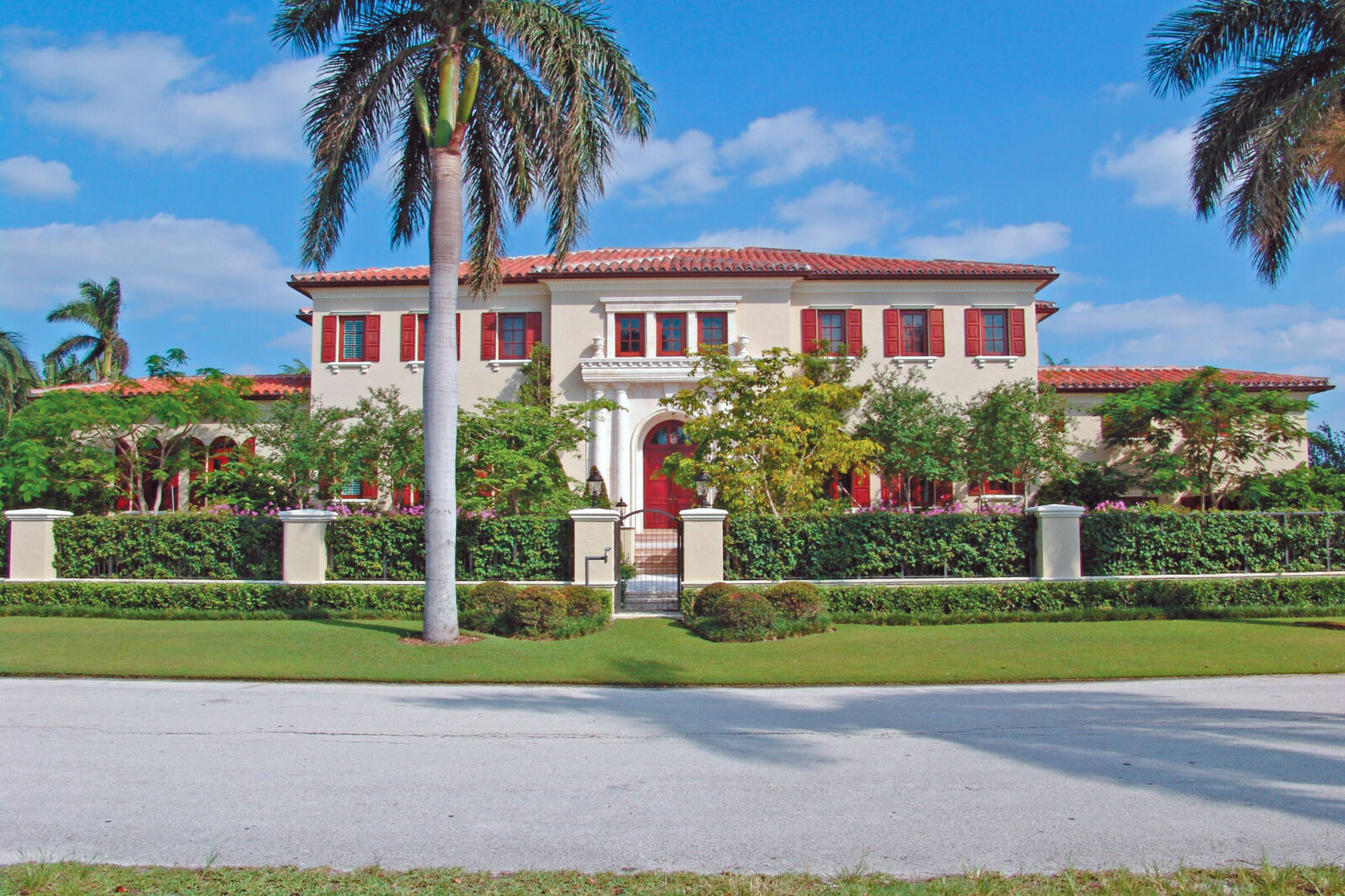 GABLES ESTATE RESIDENCE