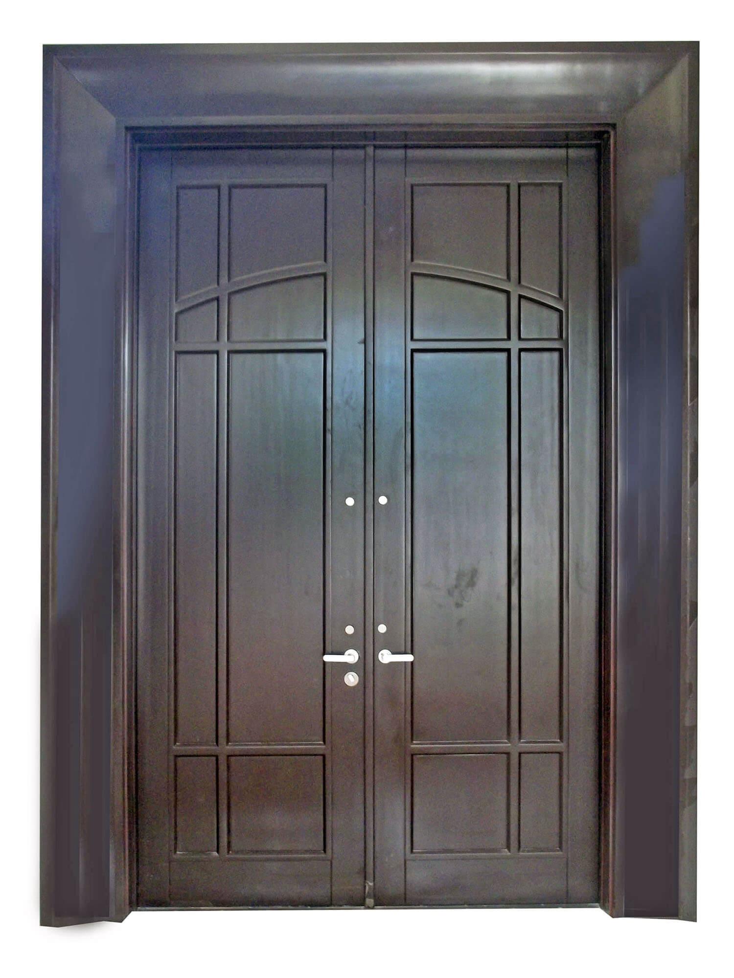 MIRAMAR MAHOGANY EXTERIOR DOORS INTERIOR