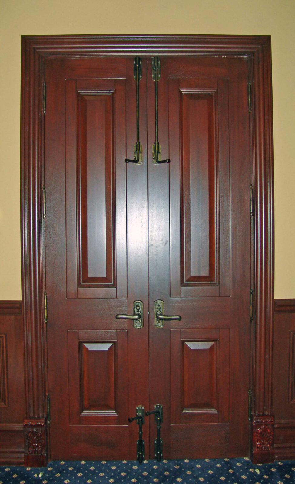 JUPITER DOOR.