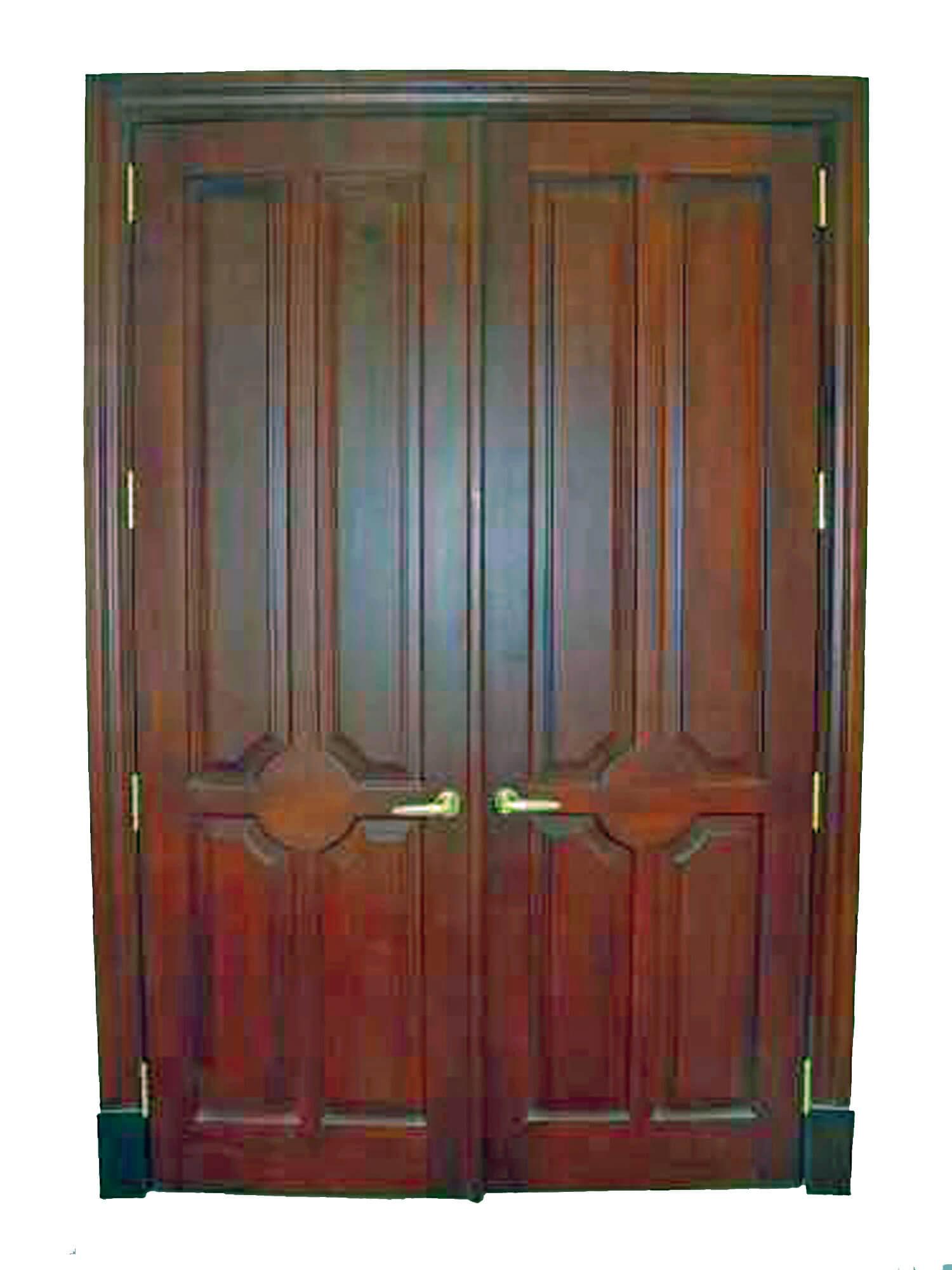 BAL HARBOUR DOOR.
