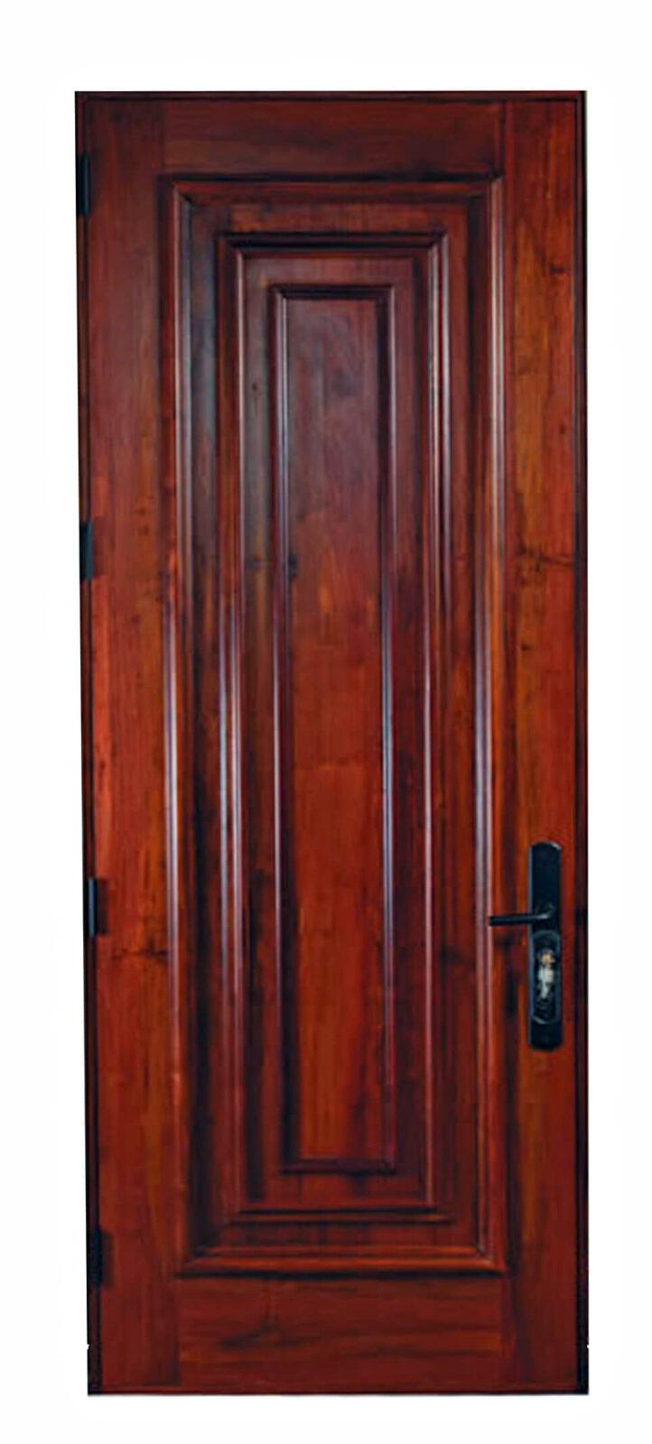 PRINCE MAHOGANY DOOR.