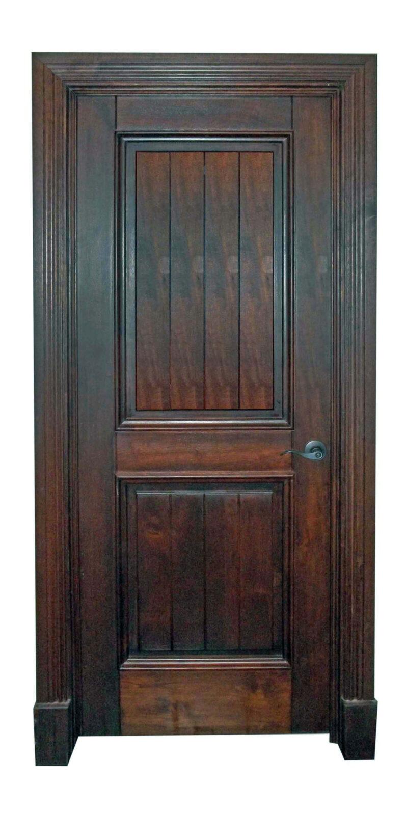 TROYA DOOR.