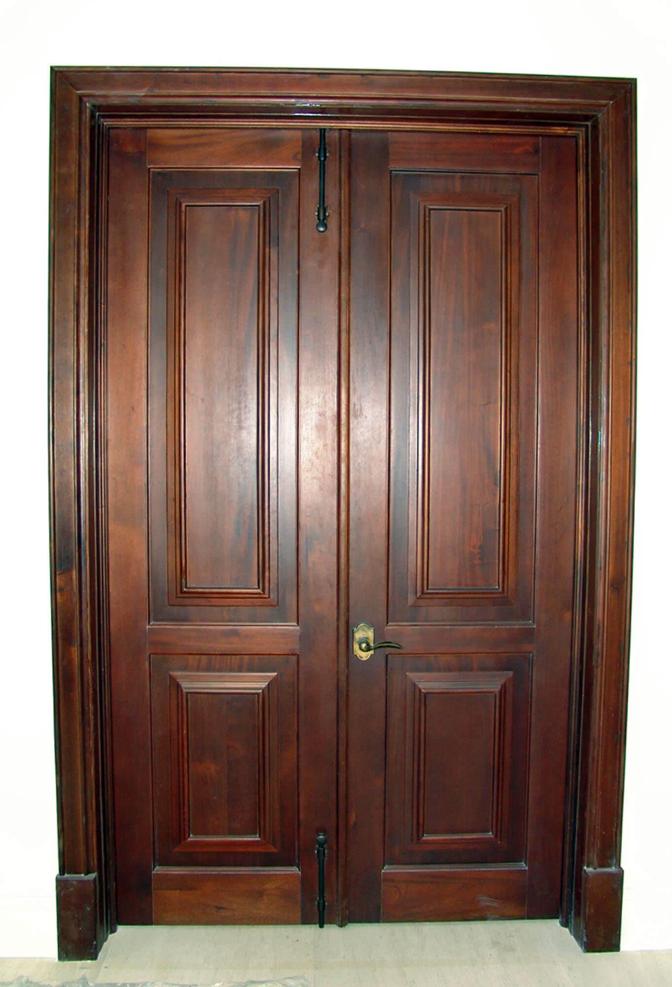 BELINI DOOR.