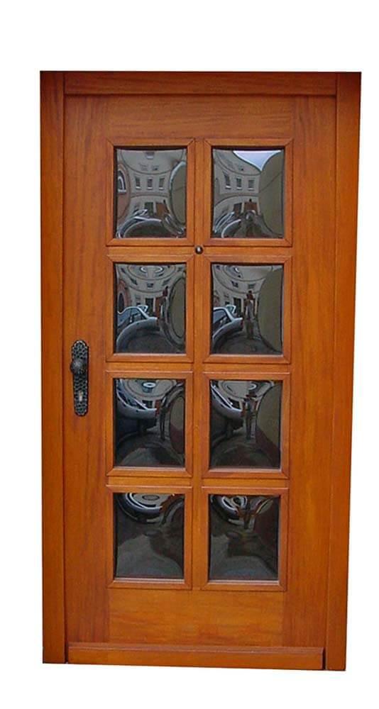 BAVARIA FRONT ENTRY DOOR