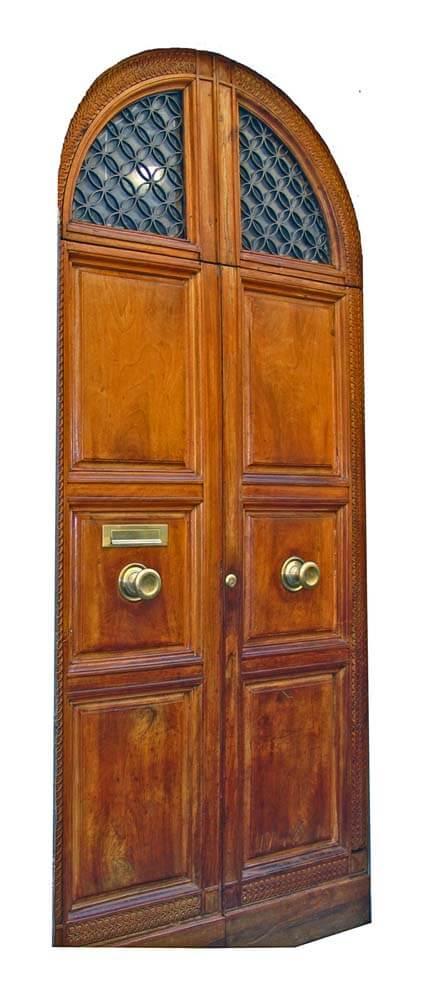 FLORENCE ENTRANCE DOOR.