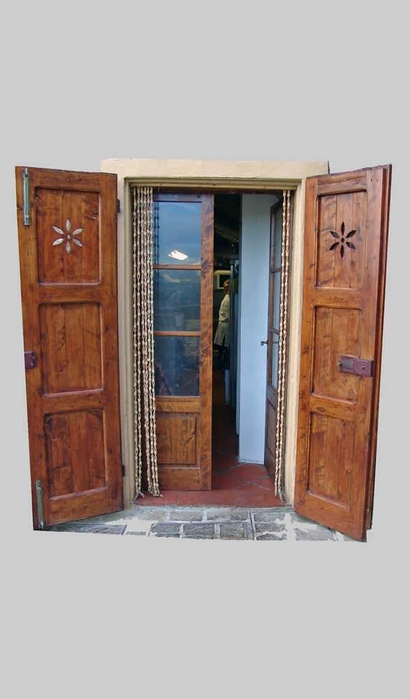 MONTECATINI DOOR.