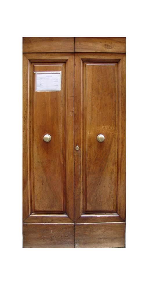 PISA DOOR.