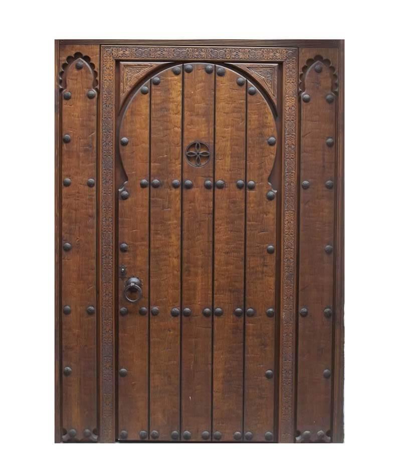 TOLEDO ARAB DOOR.