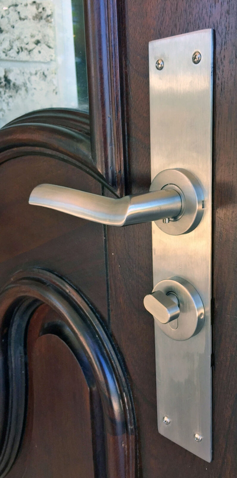 STAINLESS STEEL KEY COLONY