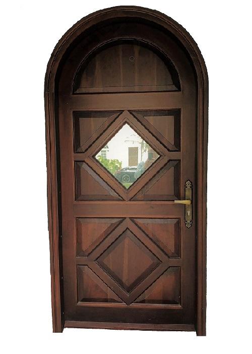 Ligia Front Door Bellini Mastercraft