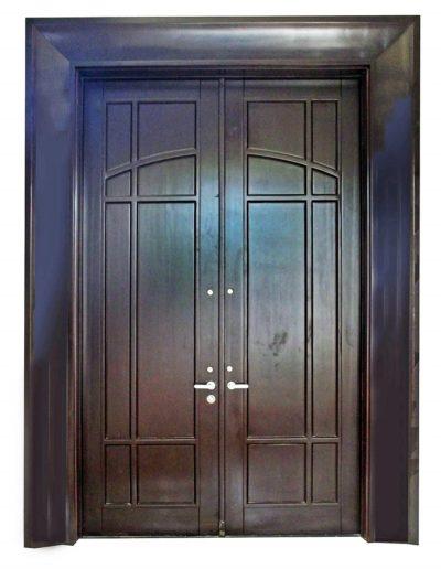contemporay doors miramar