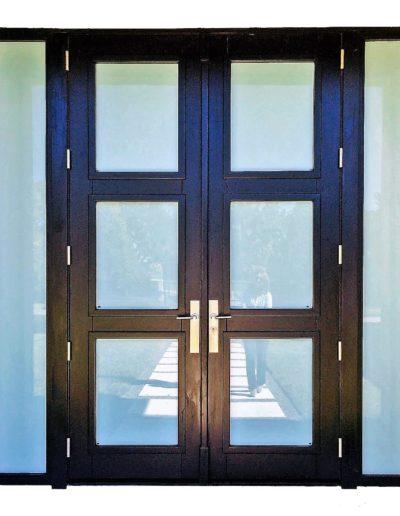 contemporay doors orlando